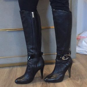 d43f1dc4a5d Versace Over the Knee Boots for Women